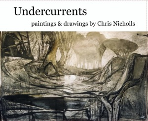 Proudly announcing our most recent publication: 'Undercurrents' showcasing the work of Wimmera artist, Chris Nicholls. ISBN 978-0-646-90437-5  available in selected bookstores or by contacting us here.